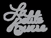Flaww La Petite Ourse logo