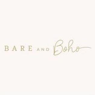 Bare & Boho