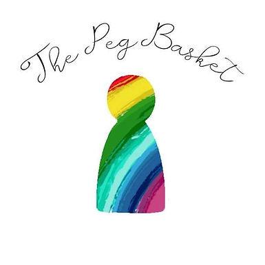 The Peg Basket