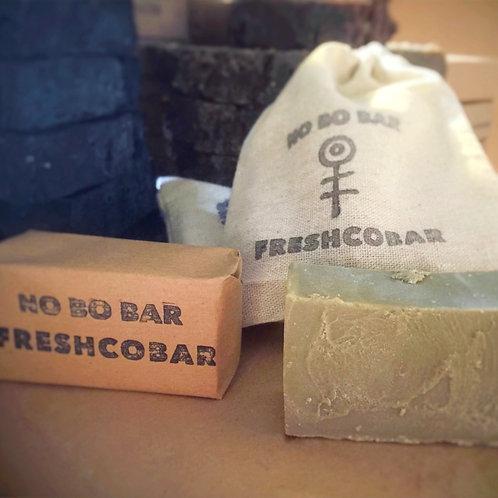 Primal Suds - No Bo Deodorant Bar 75g