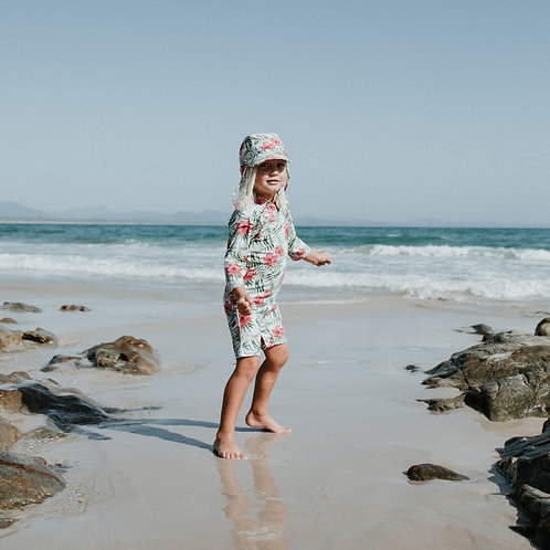 Bare and Boho - Swim Hat