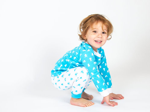 flaww talula little toddler in pjs