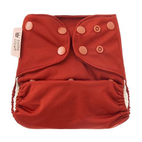Petite Crown - Trima Nappy Solid Colours