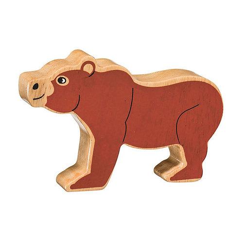 Lanka Kade - Natural Wooden Figures, Animals