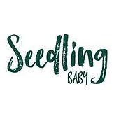 flaww seedling baby logo