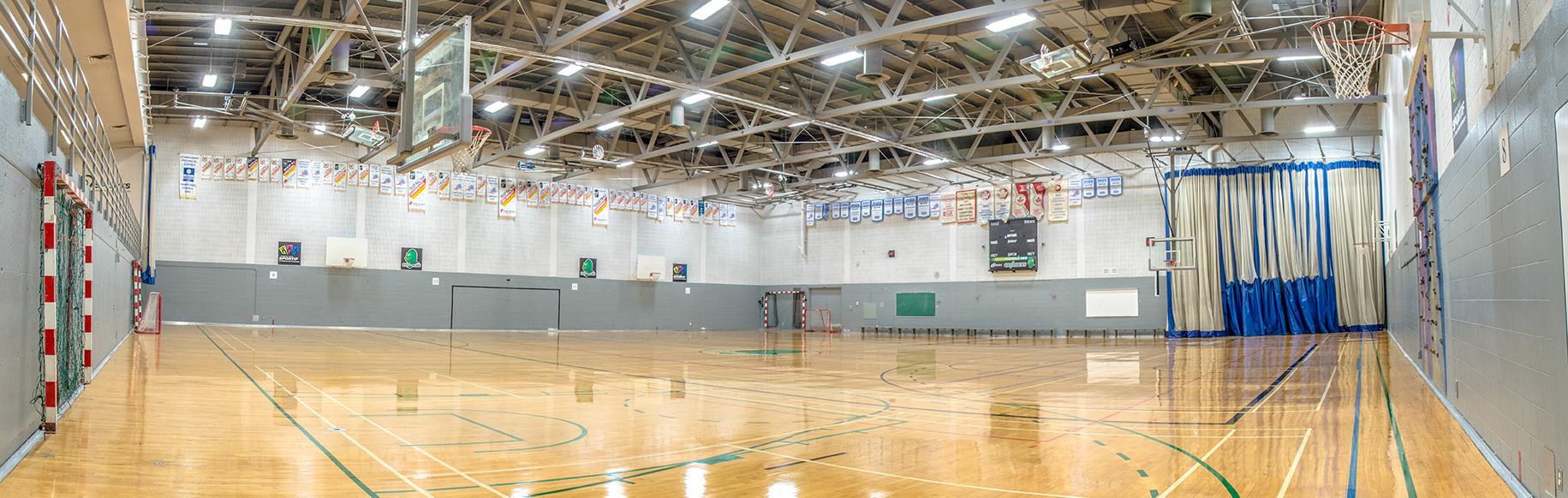 4Panorama gym
