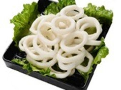 Frozen Squid Rings 1 Kg