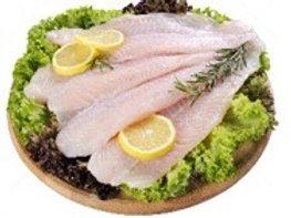White Fish Fillet ( Large ) 2.5 Kg