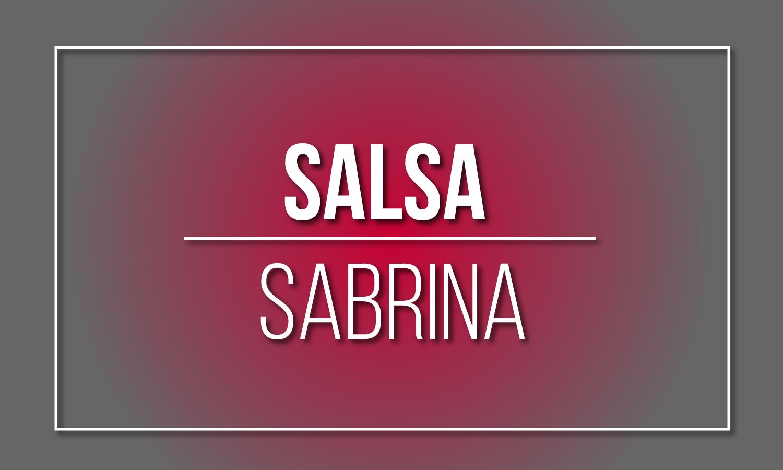 Salsa Ladystyle