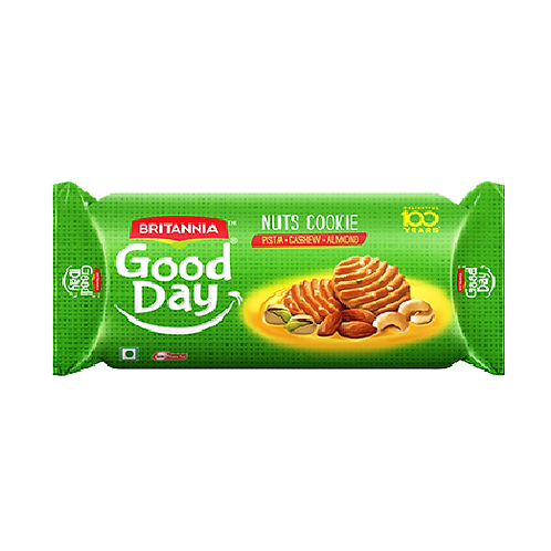 Britannia Good Day Pista Badam Cookie 200 g