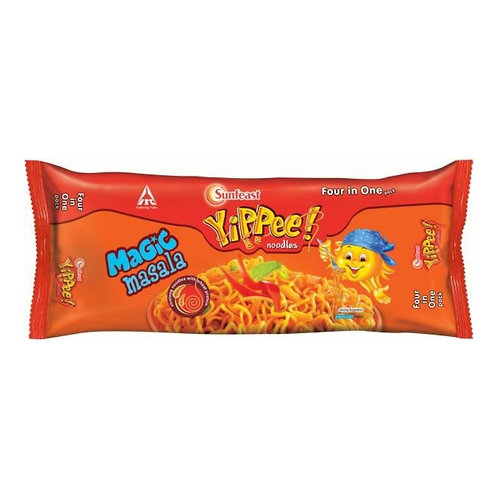 Yippee Noodles Magic Masala, 300 g