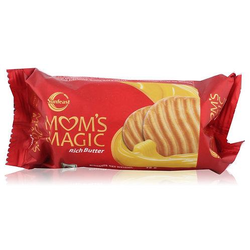 Sunfeast Mom's Magic Cookies Rich Butter, 75 g