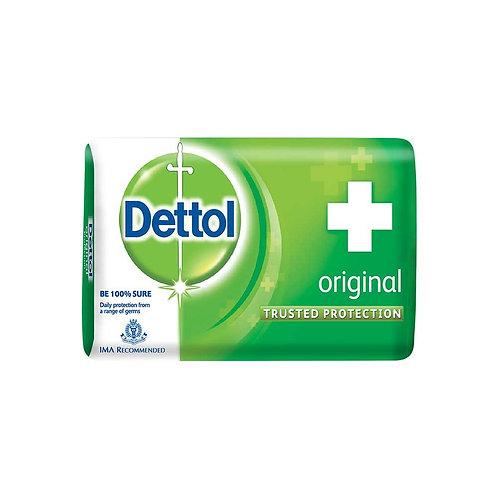 Dettol Original Soap 4 N (45 g Each)