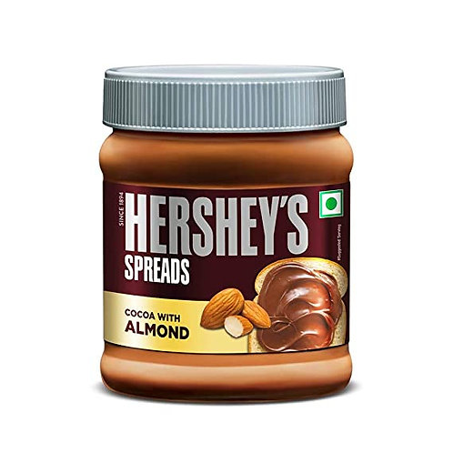 Hershey's Spread Cocoa With Almond, 150 g