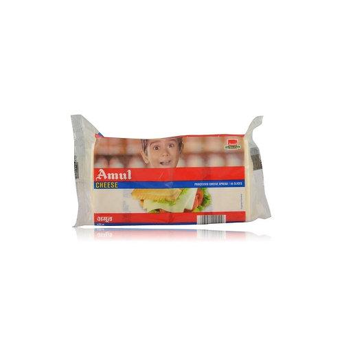 Amul Cheese Slice 750 g