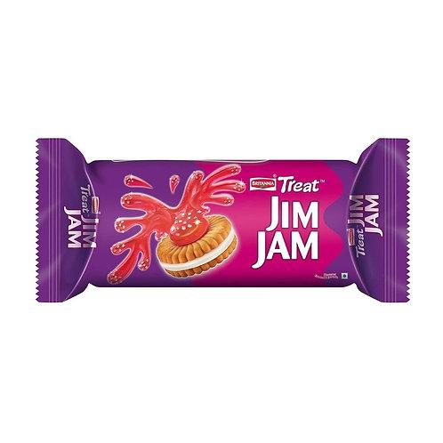 Britannia Jimjam Biscuits 100 g