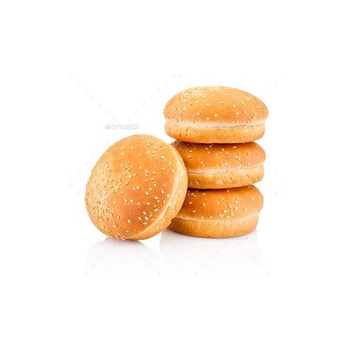 Burger Bun 6Pcs