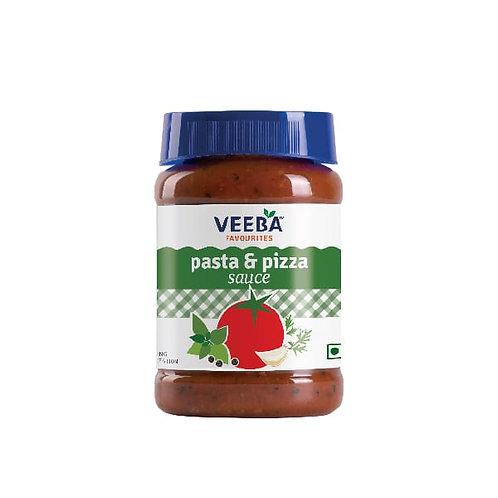 Veeba Pasta & Pizza Sauce Sauce 280g