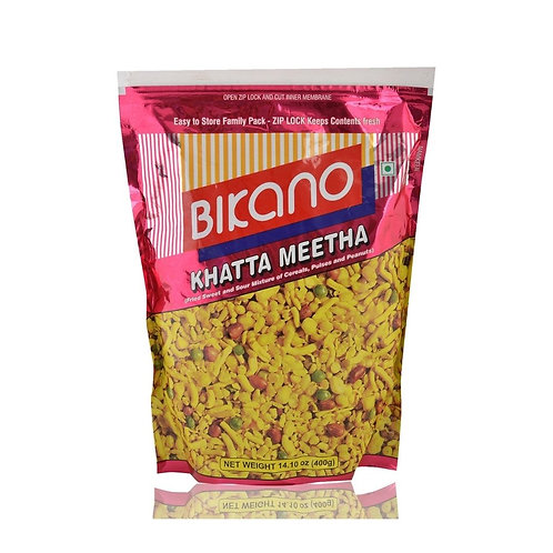 Bikano Khatta Meetha 400 g