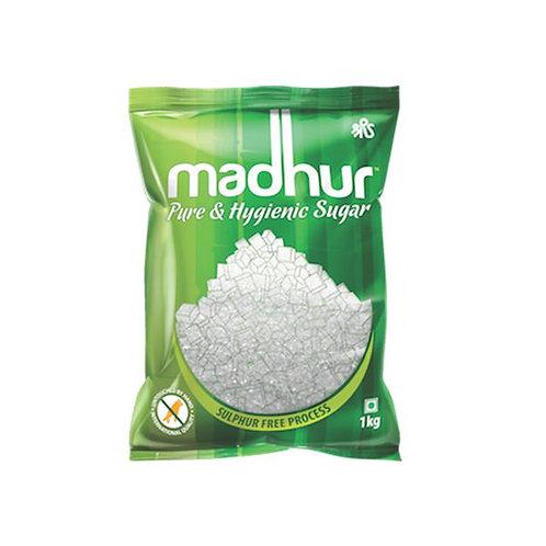 Madhur Sugar ,1 kg