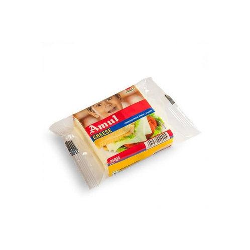 Amul Cheese Slice 200 g
