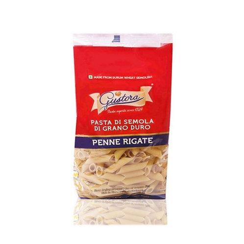Gustora Pasta - Penne Rigate, 500 g