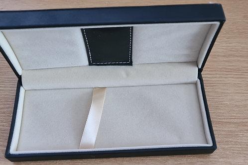 Luxury Double Pen Case