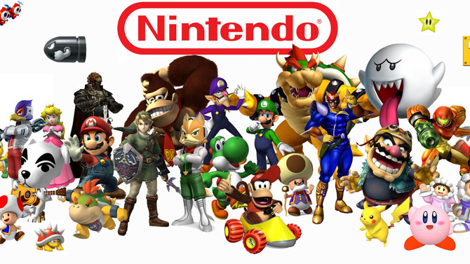 Nintendo Earnings/Sales Figures (and Surprises?) hit USA at 11P Pacific tonight!