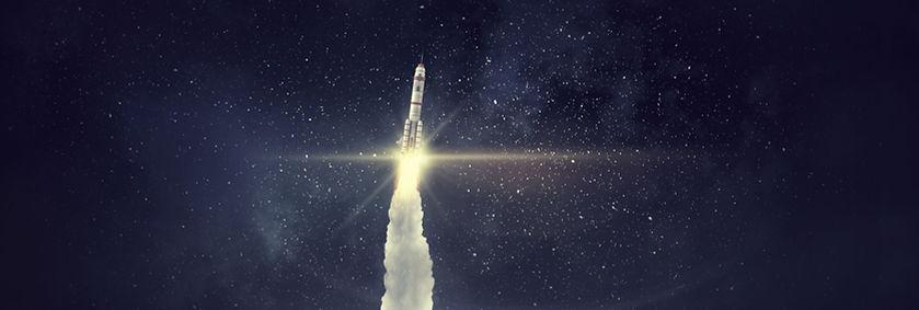Space Missons Orbital Space