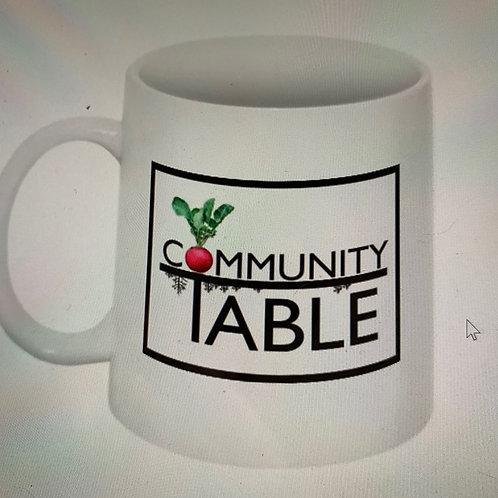 Community Table Coffee Mug