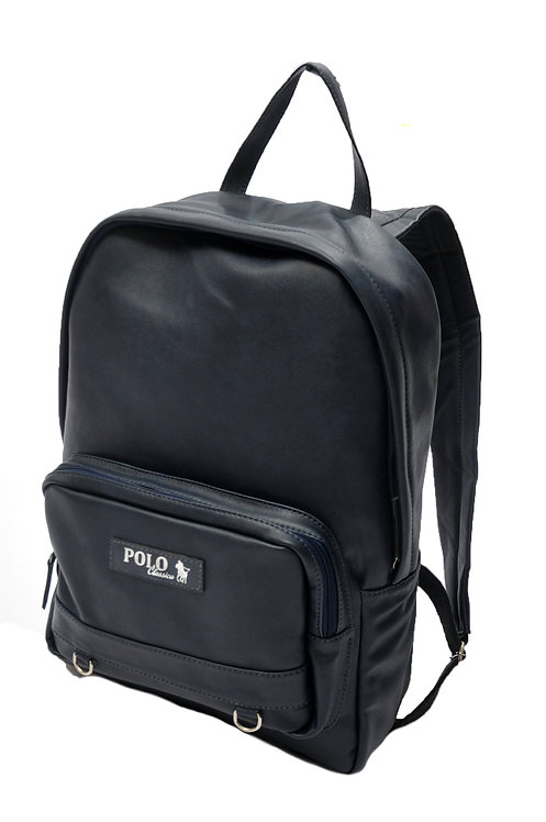 Mochila - Preto - Polo Classic