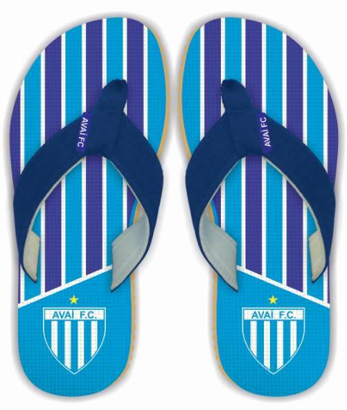 130030-AVAI- SURF-Masculino Adulto-Borracha -33/34 ao 45/46