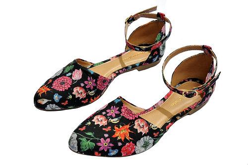 R. 1972 - Mule-Rosa Floral