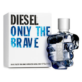 Diesel Only The Brave Mas 125ml
