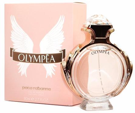 Perfume Olympéa 80ml Edp Paco Rabanne