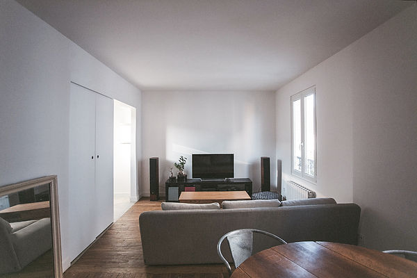 qsa appartement Carnot