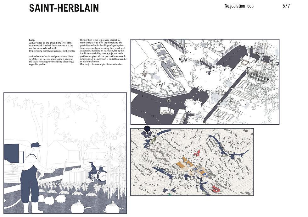 qsa Europan 12 Saint-Herblain