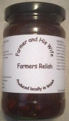 Farmers Relish