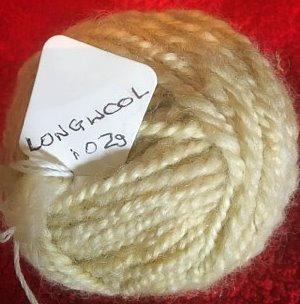Longwool Wool