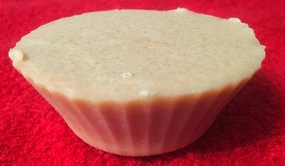 Peppertree Soap - Cupcake