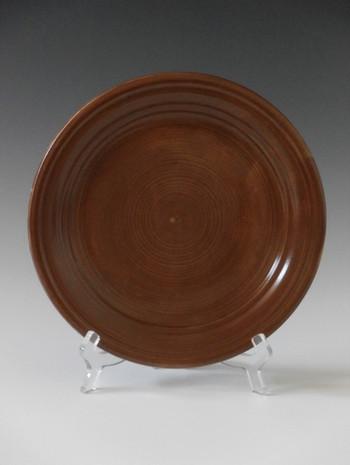 """13"""" rustic platter"""