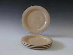 Oatmeal dinner set