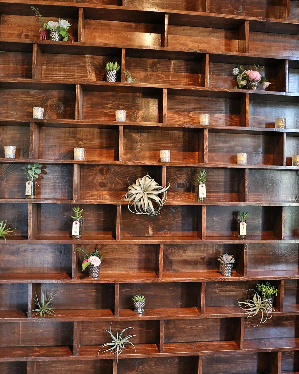 Vertical Walls