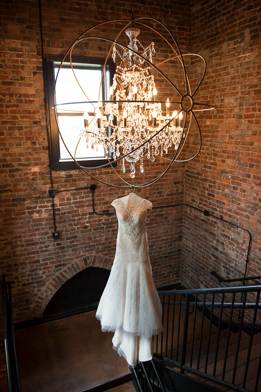 wedding venue CANAL 337 downtown Indianapolis
