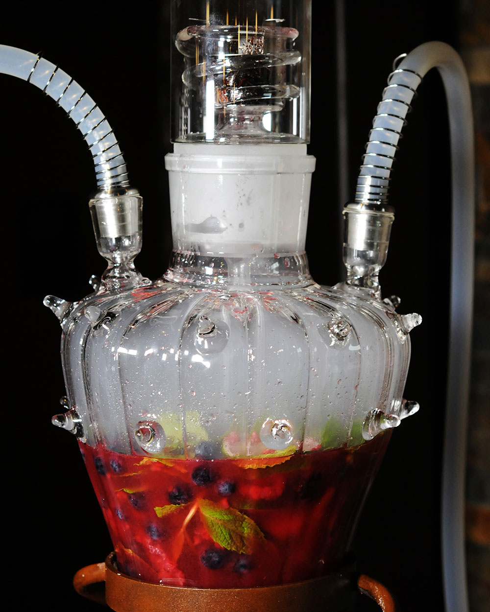 Hookah Cocktail