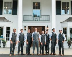 Mansion Wedding Venu