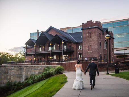 Ins & Outs of Choosing a Venue for your Wedding pt. 1