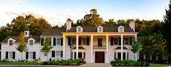 Black Iris Estate mansion