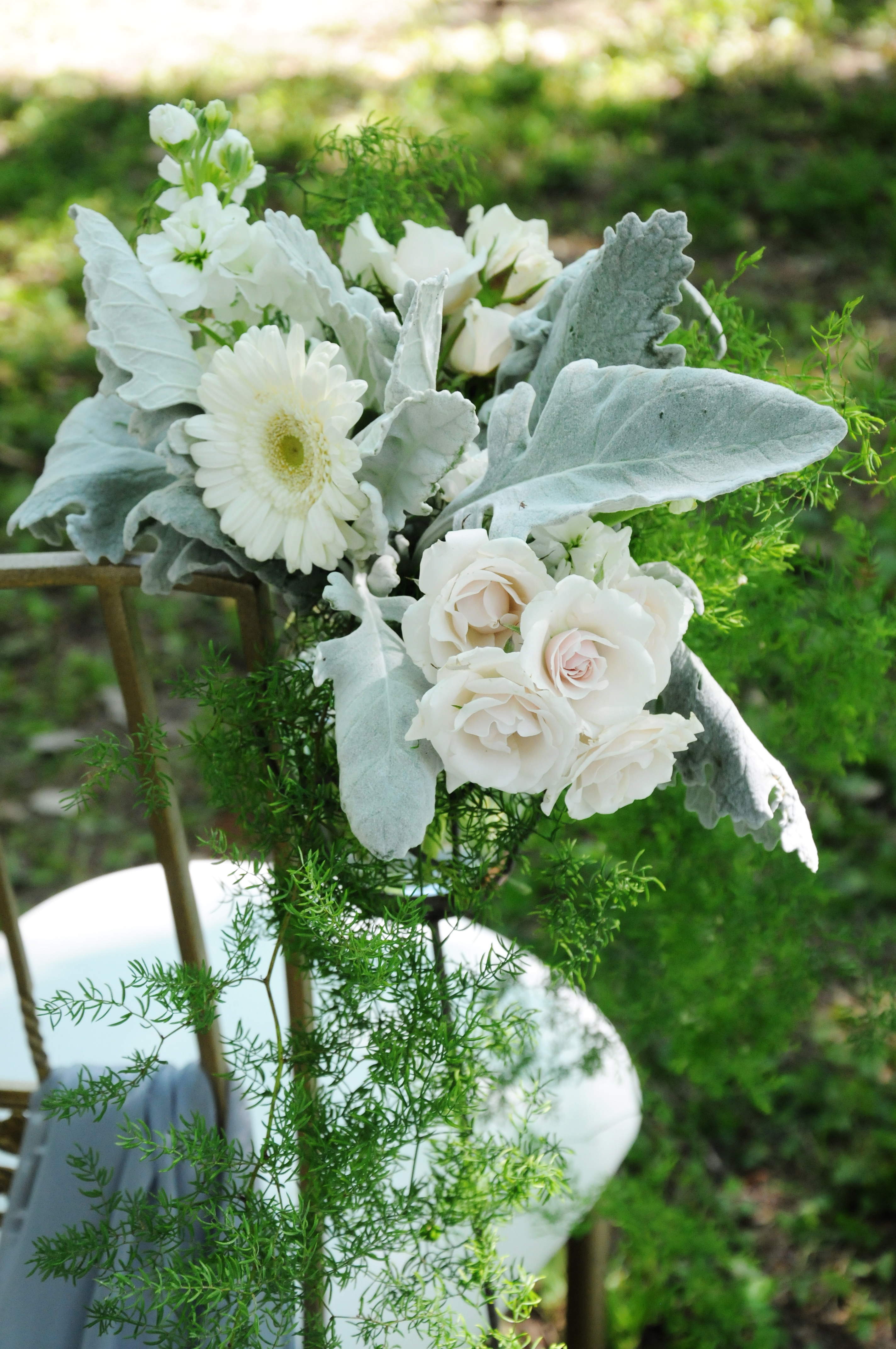 wedding flower bouquet