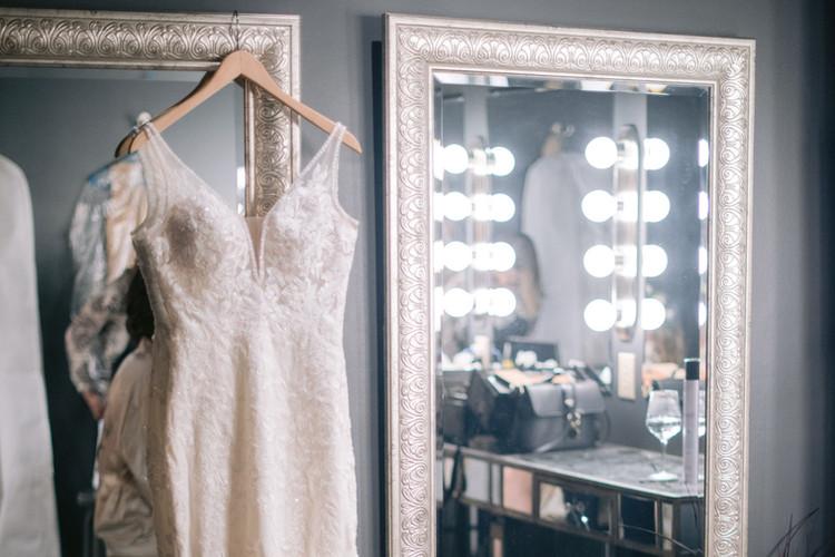 Bridal Suite Wedding Venue Indianapolis